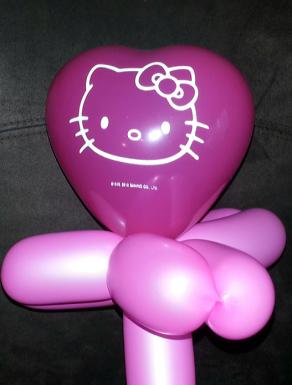 Hello Kitty Wand