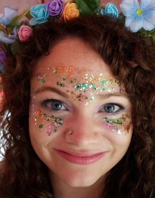 Glamour Glitter