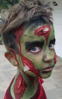 Custom Halloween Design