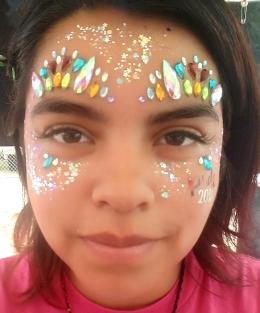 Jewel Eyes