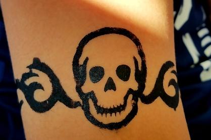 Colorini Body Ink