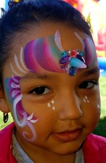 Unicorn Princess!